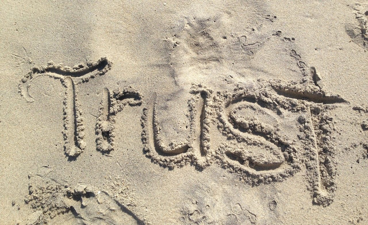 trust truth and teams